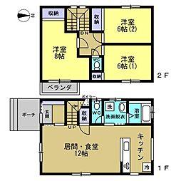 大曲駅 2,199万円
