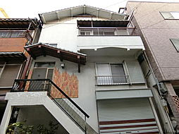 [一戸建] 大阪府大阪市住之江区北加賀屋5丁目 の賃貸【/】の外観