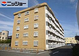 ソシアル清和新川[2階]の外観