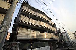 エスタ桜塚A棟[3階]の外観