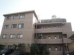 第2アーク山崎[3階]の外観