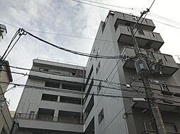 エンゼルビル[6階]の外観
