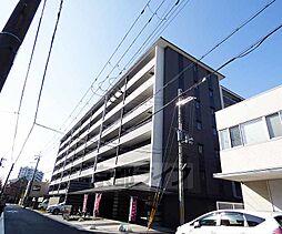 JR東海道・山陽本線 西大路駅 徒歩8分の賃貸マンション