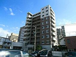 COMFORT SQUARE LUXE(コンフォートスクエア[9階]の外観