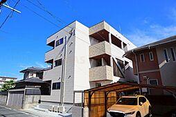JR鹿児島本線 大野城駅 徒歩15分の賃貸アパート