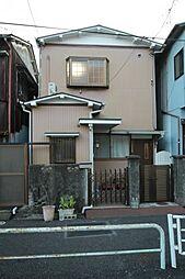 伊沢邸[2階]の外観