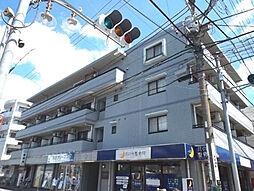 リーヴェルステージ横浜矢向[3階]の外観
