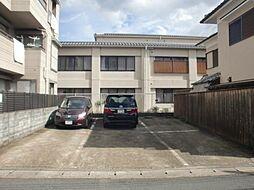 京都市山科区厨子奥矢倉町