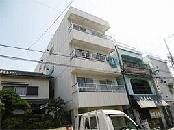 佐伯マンションパート1[2階]の外観