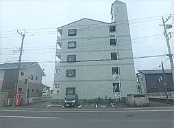 プライドタワー[2階]の外観