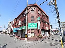 ロイヤルハイツイマダ[3階]の外観