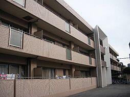 スカール江坂[304号室号室]の外観
