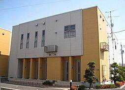 アルマーニ II[2階]の外観