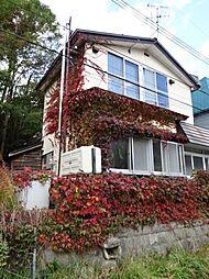 [一戸建] 北海道小樽市稲穂5丁目 の賃貸【北海道 / 小樽市】の外観