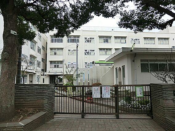 二俣川小学校 ...
