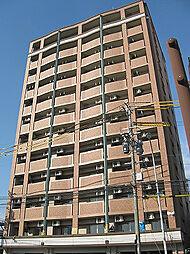 ベイプレイス小倉[2階]の外観