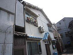 千楽荘[2階]の外観
