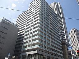 ワコーレ神戸三宮トラッドタワー[7階]の外観