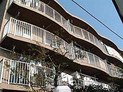 セントポーリアパーク[305号室]の外観