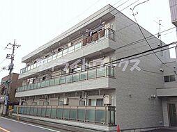 エスポワール赤塚[2階]の外観