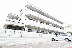 ビダフェリス加藤[1階]の外観