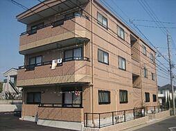 愛知県名古屋市天白区平針台1丁目の賃貸マンションの外観