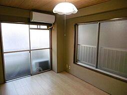 三枝ビル[302号室]の外観