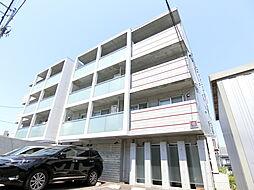 シティプラザ新札幌[1階]の外観