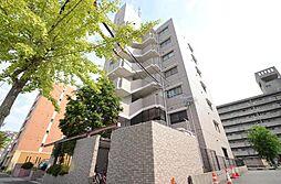 シャトルSUKEMITSUII[7階]の外観