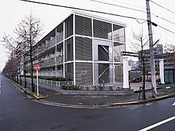 香川県綾歌郡宇多津町浜六番丁の賃貸アパートの外観