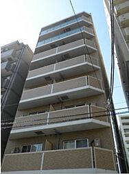 パティーナ川崎[502号室]の外観