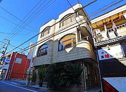 東京都足立区興野1丁目の賃貸マンションの外観