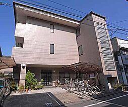 京都府京都市伏見区海老屋町の賃貸マンションの外観