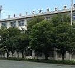 猿投台中学校