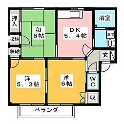 八幡駅 4.9万円