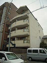 BOIS DE BOULOGNE[5階]の外観