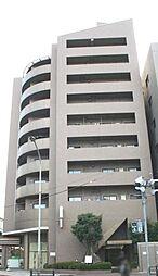 ラ・セーヌ兵庫[5階]の外観