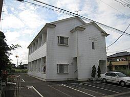 HOUSECHIKI[2F号室]の外観