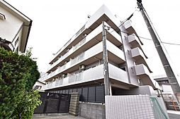 神奈川県厚木市寿町2丁目の賃貸マンションの外観
