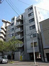 パラッツォ南円山[402号室号室]の外観