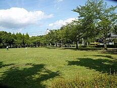 小野川児童公園内