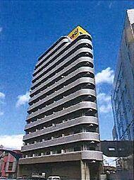 おおきに北大阪リバーフロントAP[11階]の外観