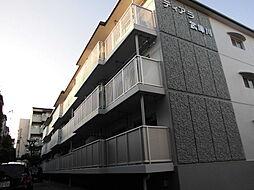 ティアラ武庫川[207号室]の外観
