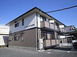 シャルム寿 弐番館[2階]の外観
