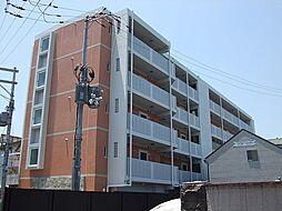 GROOVE・城東403号室[4階]の外観