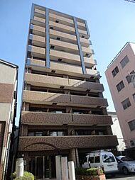 アスリート新大阪II番館[9階]の外観