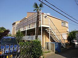 サンコート浜竹[13号室]の外観