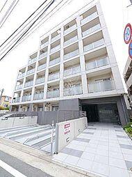 ラピスラズリ桜坂[501号室]の外観