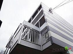 レオパレスヒヨシ[1階]の外観