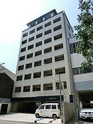 エンクレスト六本松[3階]の外観